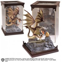 Créatures magiques - Dragon hungarian magyar à pointes - F