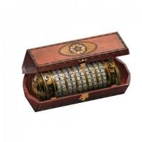 Cryptex - The Da Vinci Code