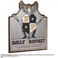 Daily Prophet Plaque murale
