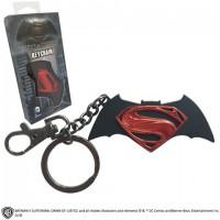 DC - Batman VS Superman Logo porte-clés