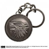 Game of Thrones - porte-clés Stark