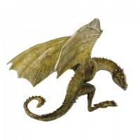 Game of Thrones - Rhaegal Sculpture Dragon