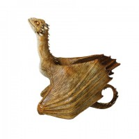 Game of Thrones - Viserion Sculpture Dragon