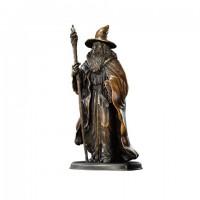 Gandalf - Sculpture en Bronze