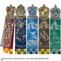 Harry Potter - Set de 5 marque-pages