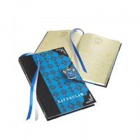 Journal - Serdaigle - Harry Potter