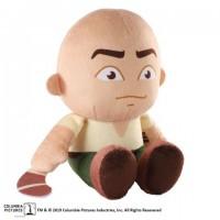 Mini Peluche Dr. Smolder Bravestone (Avatar de Spencer)