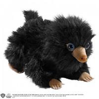 Peluche bébé Niffleur noir - Les Animaux Fantastiques