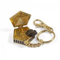 Porte-clés Chocogrenouille - Harry Potter