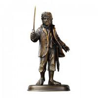Sculpture de Bilbo Sacquet