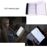 Lampe de Lecture Ultra-Mince Portative, 2019 Lampe de Lecture à LED, Light spécialement conçu pour Les Livres