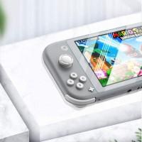 Verre Trempé pour Nintendo Switch Lite Protection Ecran Switch Anti-lumière Bleue pour Les Yeux HD Protecteur d'écran Anti-Rayur