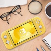 Protection d'écran en Verre trempé pour Nintendo Switch Lite Dureté 9H [Longue Utilisation] [Anti-Rayures] [sans Bulles] [Transp