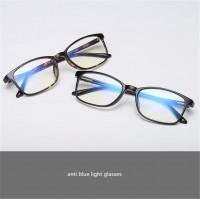 Lunettes bloquant la lumière Bleue Monture TR90 Premium, protection anti lumière bleue, anti fatigue oculaire, filtre les U.V po