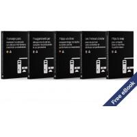 Refroidisseur PC Portable en Métal - Le Plus Puissant - Extracteur d' Air USB pour Refroidissement Immédiat - Ventilo [ Nouvelle