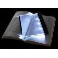 Lampe led lumière coin du panneau pour voyager lecture du livre en voiture / lit poche nuit