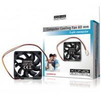 Ventilateur de refroidissement 60mm