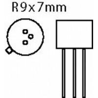 SI-N 40 V 0.8 A 0.8 W 300 MHz