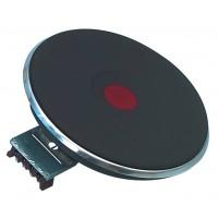 Hotplate 145 mm 400V