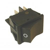 Interrupteur à bascule 2 pôles 220/380 BL