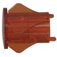 Lampe de signalement rouge 13mm