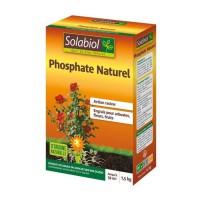 SOLABIOL SOPHO15G10 Phosphate Naturel - 1,5 Kg