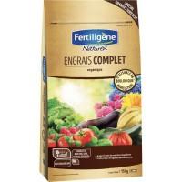 NATUREN Engrais Complet Organique - 15kg