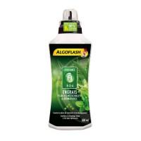 Engrais plantes médicinales aromatiques croissance 500ml /nc
