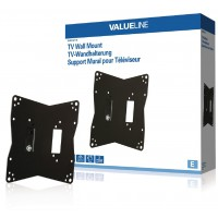 """Support mural inclinable pour TV 26 - 42"""" / 66 - 107cm, 35kg"""