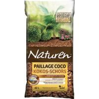 NATUREN Paillage Coco - 40L