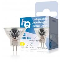 Lampe halogène : MR11 GU4 20W 201lm 2800K