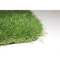 JANY FRANCE Gazon artificiel Premium - l 1 x L 3 m - Vert