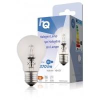 Lampe halogène GLS classique E27 28W 370lm 2800K