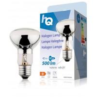 Lampe halogène R63 E27 42W 500lm 2800K