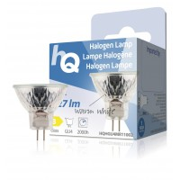 Lampe halogène MR11 GU4 35W 427lm 2800K