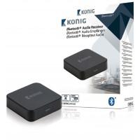 Récepteur audio avec Bluetooth technologie sans fil