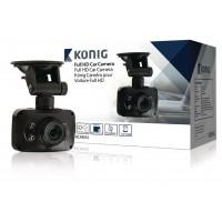 Caméra pour voiture haute définition