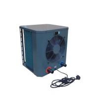 UBBINK Pompe a chaleur Heatermax Compact 10 - 2,5 kW