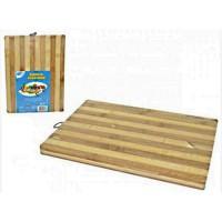 AMBIANCE NATURE - 505491 - Planche a découper bambou 29x22cm