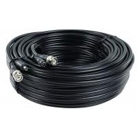 Sécurité câble coaxial RG59 + DC 30,0 m