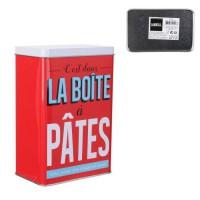 LA BOITE A Boîte a pates BT6703