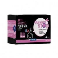 IMPACT 15 Pastilles anti-mousse pour spa Bubble stop - 280gr