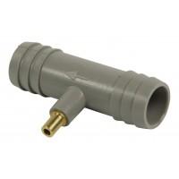 Vanne d'air pour tuyau d'évacuation 19mm - 19mm