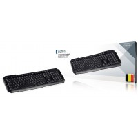 Clavier multimédia USB