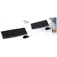 Clavier USB et Sourie optique