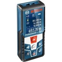 BOSCH PROFESSIONAL Télémetre laser connecté GLM 50 C