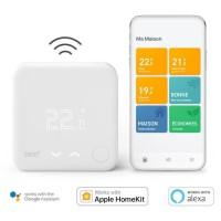 tado° - Thermostat Intelligent sans fils - Kit de démarrage V3+