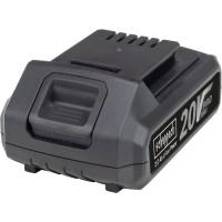 SCHEPPACH Batterie 2.0ah BA2.0-20ProS