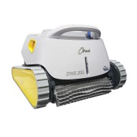 DOLPHIN Robot de piscine ZYKE200 - 7,5 kg