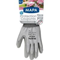 MAPA Gants de jardin - Protection coupure - Taille XL / T9